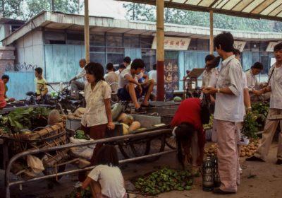 mercado china coronavirus
