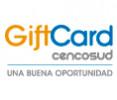 Gift Card $300 Cencosud